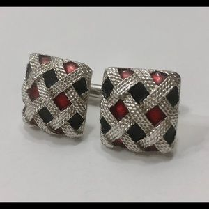 Other - Vintage 1960's Cuff Links